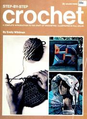 Step-by-step crochet