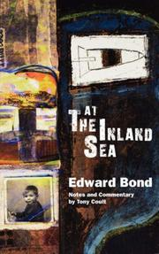 Cover of: At the inland sea