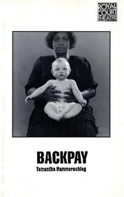 Cover of: Backpay