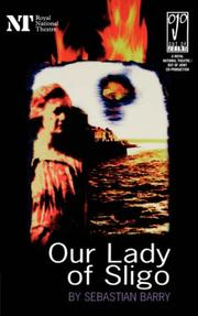 Cover of: Our Lady of Sligo