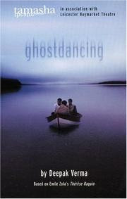 Cover of: Ghostdancing