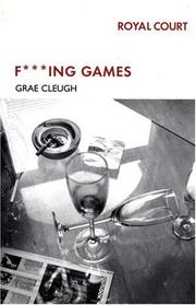 Cover of: Fucking Games