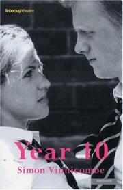 Cover of: Year Ten
