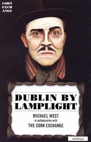Cover of: Dublin by Lamplight