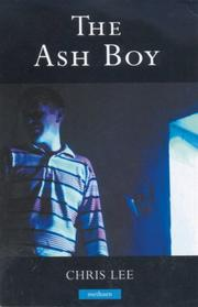 Cover of: Ash Boy