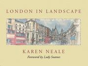 Cover of: London in Landscape