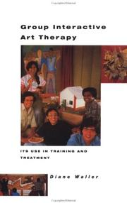 Cover of: Group Interactive Art Therapy