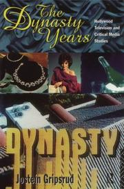 The Dynasty Years: Hollywood Television and Critical Media Studies (Comedia)