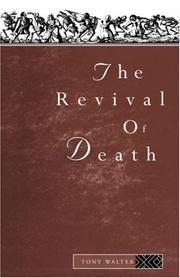 Cover of: The Revival of Death