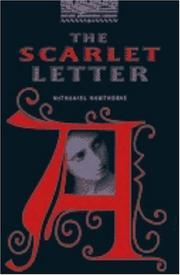 Cover of: Oxford Bookworms Library: Level 4 The Scarlet Letter