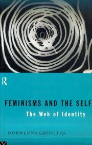 Cover of: Feminisms and the self