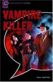 Cover of: Vampire Killer