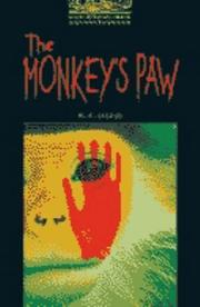 Cover of: The Monkey's Paw