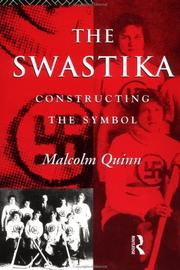 Cover of: The swastika | Malcolm Quinn