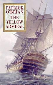 Cover of: Yellow Admiral Uk 18