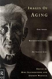 Cover of: Images of aging |