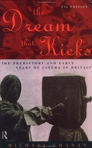 Cover of: The dream that kicks