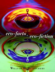 Cover of: Eco-facts & eco-fiction