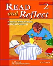 Cover of: Read and reflect 2