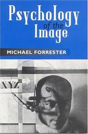 Cover of: Psychology of the Image