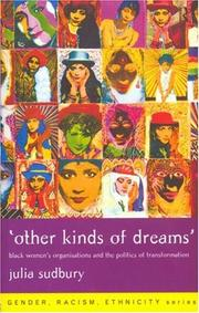 Cover of: Other kinds of dreams