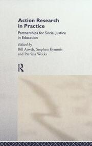 Cover of: Action Research in Practice
