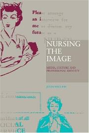 Cover of: Nursing the Image