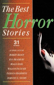 The Best Horror Stories