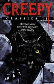 Creepy Classics II