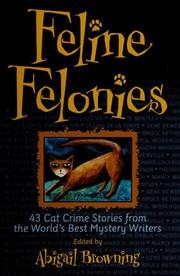 Feline Felonies