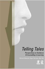 Cover of: Telling tales |