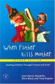 Cover of: When Father Kills Mother | Jean Henriks