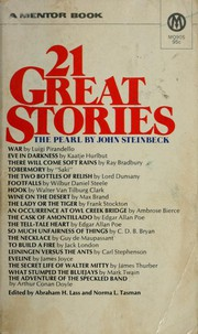 21 Great Stories