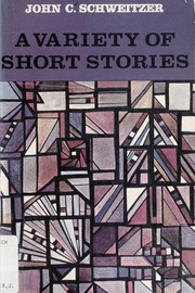 A Variety of Short Stories