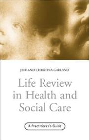 Cover of: Life review | Jeff Garland
