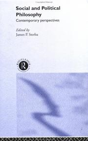 Cover of: Social and Political Philosophy