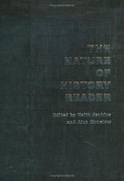 Cover of: The nature of history reader