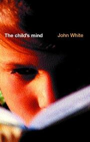 Cover of: The child's mind