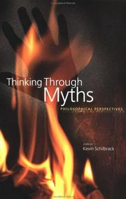 Cover of: Thinking Through Myths