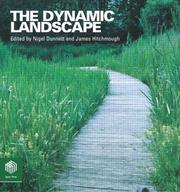 Cover of: Dynamic Landscape