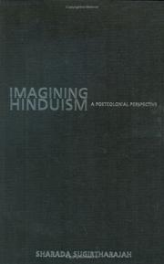 Cover of: Imagining Hinduism