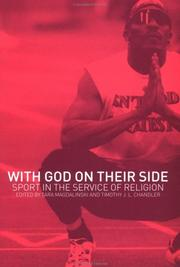 Cover of: With God on their side |