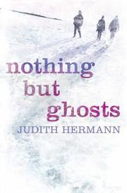 Cover of: Nothing But Ghosts