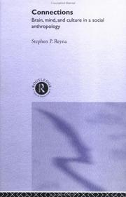 Cover of: Connections | Stephen Reyna