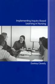 Cover of: Implementing Inquiry-Based Learning in Nursing