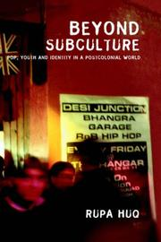 Cover of: Beyond Subculture | Rupa Huq