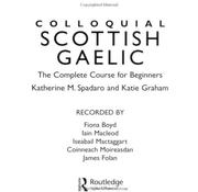 Cover of: Colloquial Scottish Gaelic