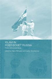 Cover of: Islam in post-Soviet Russia