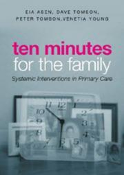 Cover of: Ten Minutes for the Family | Eia Asen