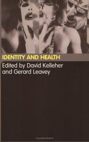 Cover of: Identity and Health | David Kelleher